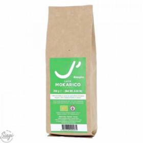CAFE BIOLOGIQUE EN GRAINS 250G