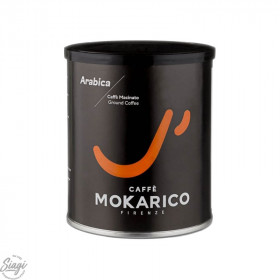 CAFE 100% ARABICA BOITE 250G MOKARICO