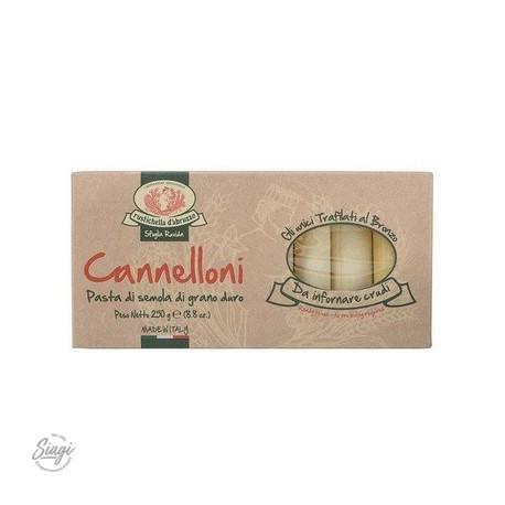 CANNELLONI RUSTICHELLA 250 G