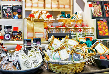 Boutique de Cadeaux